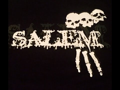 Haunted Salem