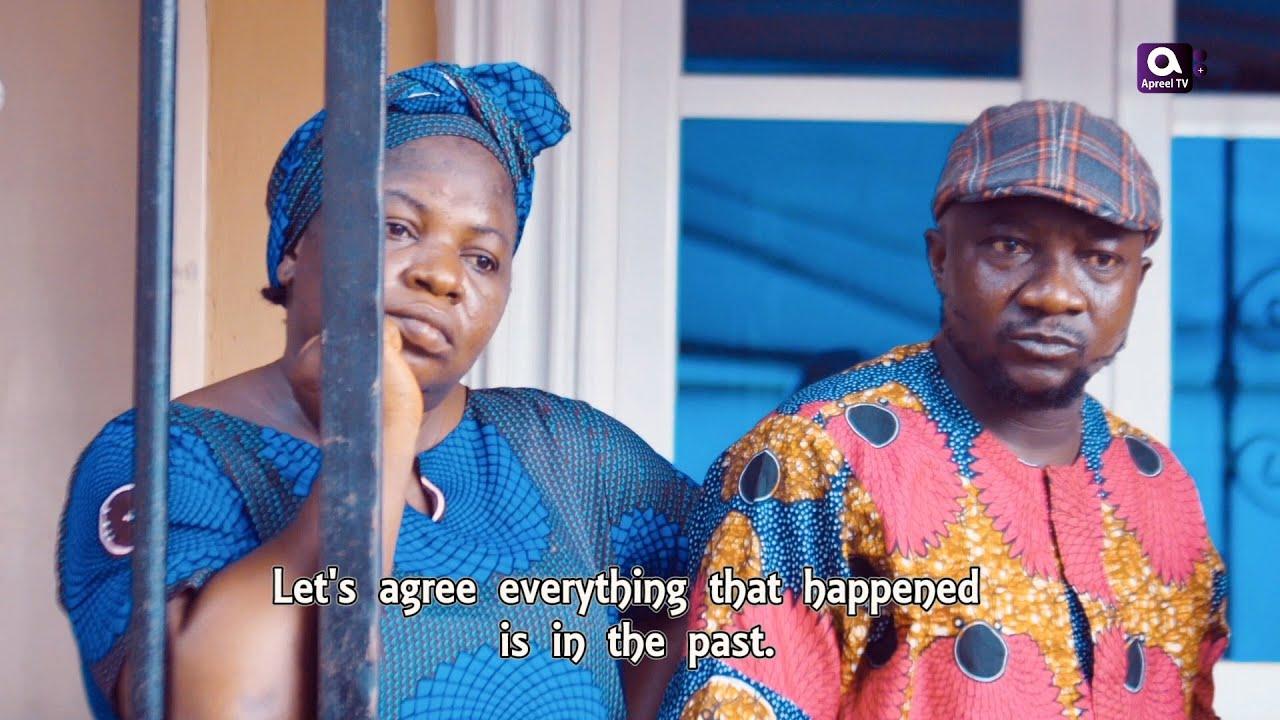 Download CONSONANCE 2 Latest Yoruba Movie 2021 Starring Ronke Odusanya, Olaniyi Afonja, Kunle Afod