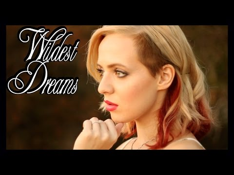 Wildest Dreams Taylor Swift // Madilyn Bailey (Acoustic Version)