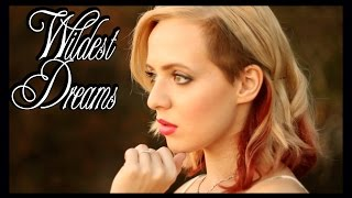 Video Wildest Dreams Taylor Swift // Madilyn Bailey (Acoustic Version) download MP3, 3GP, MP4, WEBM, AVI, FLV Juli 2018