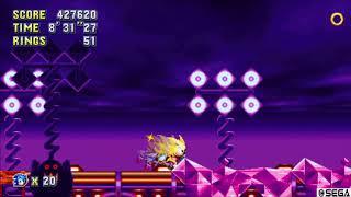 Baixar Sonic Mania Soundtrack - Egg Reverie (Extra Boss Theme)