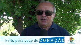 Chico Baltazar reconhece a escuridão nas ruas de Limoeiro e promete solução em breve
