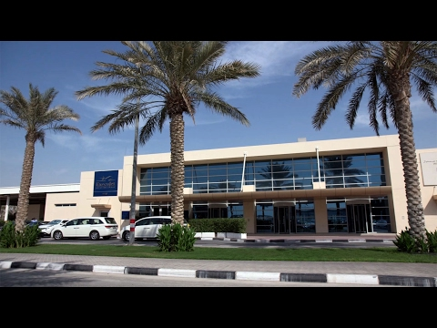 ExecuJet Opens Second FBO At Dubai's New Airport – BJT