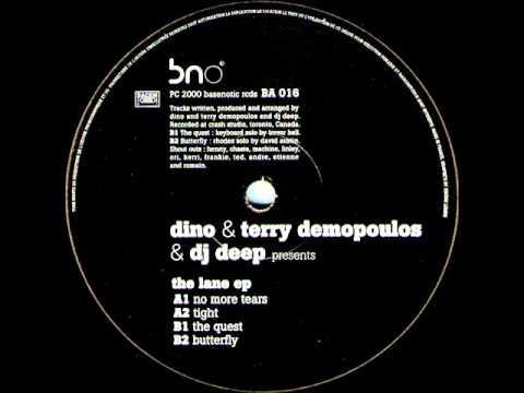 Dino & Terry Demopoulos & Dj Deep - No More Tears