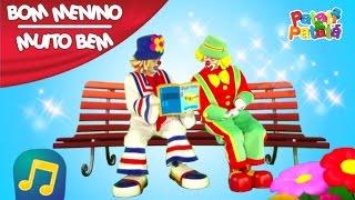 Repeat youtube video Patati Patatá - Bom menino / Muito Bem (DVD Coletânea de Sucessos)