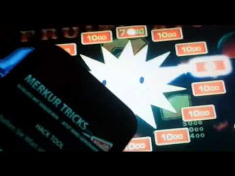 Video Casino automaten hacken