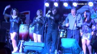 Fiestas en Montenegro Quindio 01/11/2014 - Super Banda de Pereira Grandes Exitos HD
