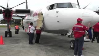 Avior reinicia mañana vuelos entre Valera y Caracas