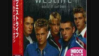 Westlife Uptown Girl (Radio Edit)  04 of 20