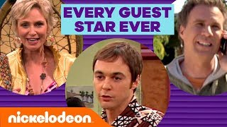 Best of One Direction, Lucy Hale &amp More!  Nick Celebrity Guest Stars  #TBT