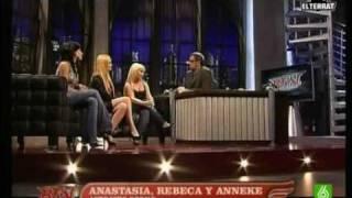 BUENAFUENTE 313 - Entrevista a 3 pornostar