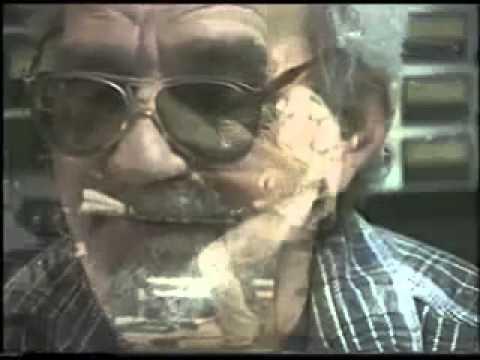 JJ Cale Live VHS   Cocaine SAMPLE