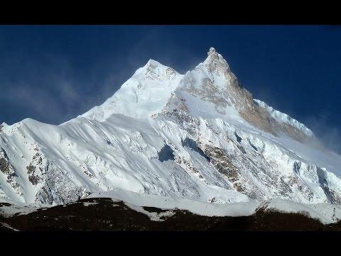 Doku Bergretter im Himalaya 3 Rettung am Manaslu HD