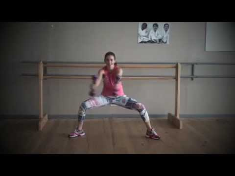 Con To Lo Cacabele - Zumba Toning