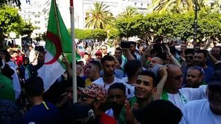 أخواني لا تنسو الشهداء | حراك الجزائر
