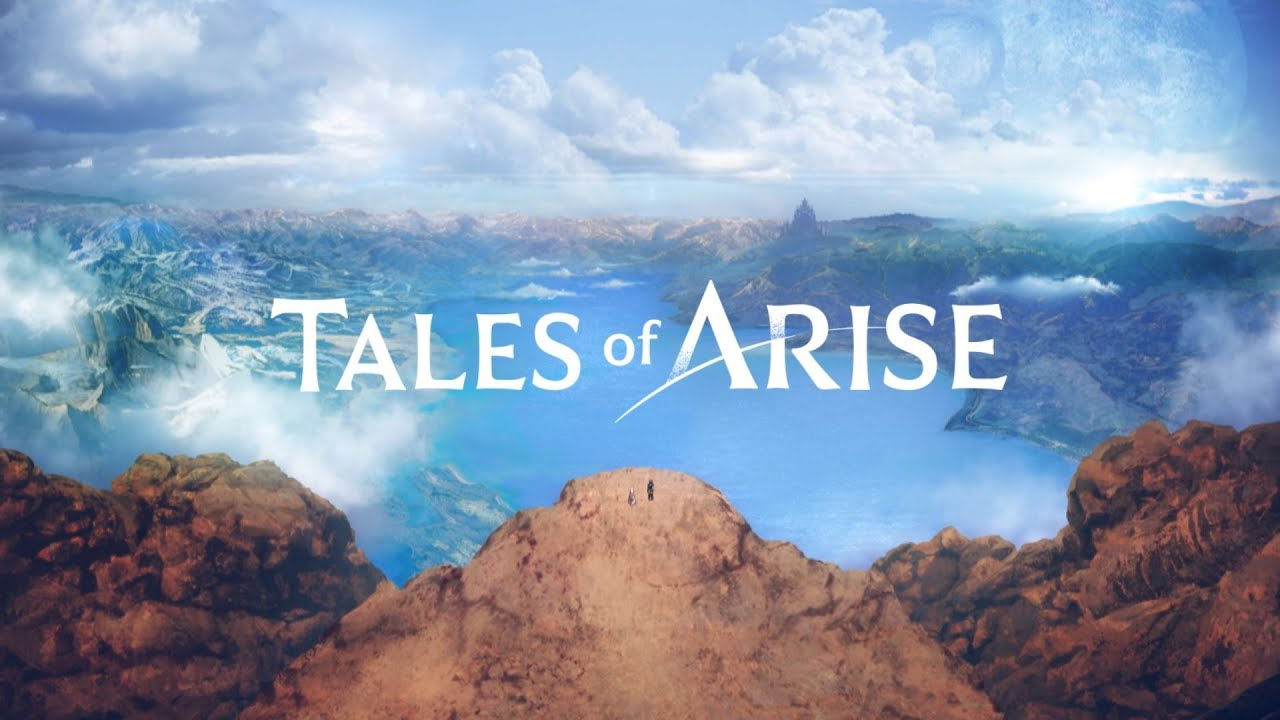 Download TALES OF ARISE – Official Opening Animation