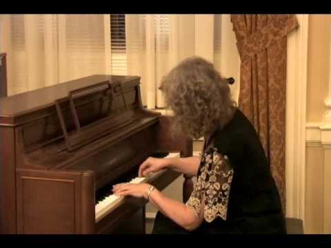 Sue Keller - Georgia On My Mind