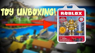 Sun Slayer ROBLOX Toy UNBOXING!!!