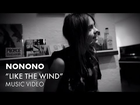 NONONO - Like The Wind (Studio Footage)