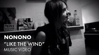 NONONO - Like The Wind (Studio Footage)