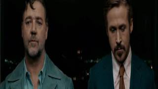 В лифте (эпизод из фильма ''Славные парни'')