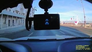 видео Mio MiVue 733 - WiFi, Speedcam и ADAS