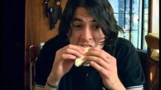 Dave Grohl MTV Promo by Anton Corbijn