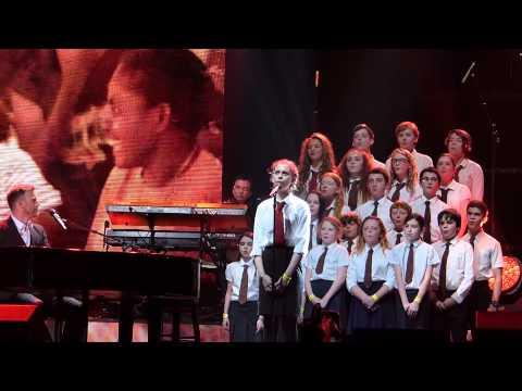 Gary Barlow Sing