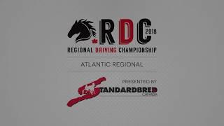 Atlantic Regional Driving Championship Rapid Fire