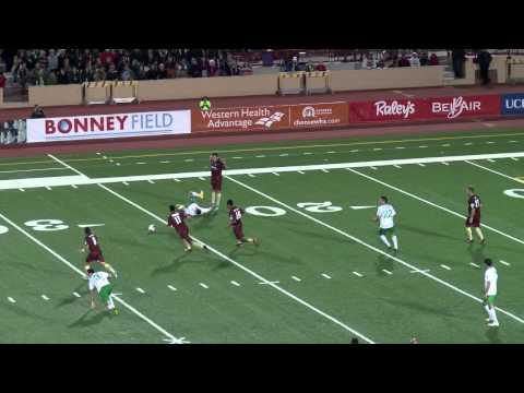Match Highlights: Sacramento Republic FC vs New York Cosmos 2.28.15