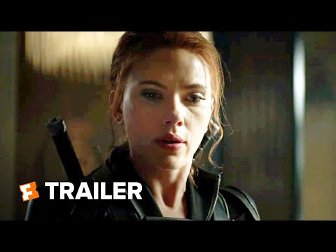 Black Widow Final Trailer (2020) | Movieclips Trailers