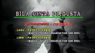 Download lagu malaysia bila cinta di dusta - Musik Chanel