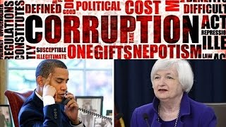 The Whole System is Riddled With Corruption - James Dale Davidson Interview