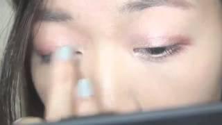 甜到漏情人節約會妝教學♥Be My valentine Makeup Tutorial ft Oh So Special!   YouTube Thumbnail