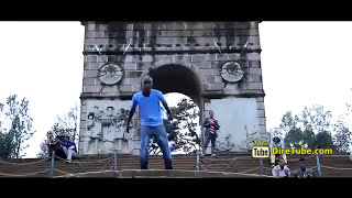 Gojjam Hip Hop, Gojjamgna By Mikiyas Kebede ( Miki Gondargna ), New Ethiopian Music Video for 2015.