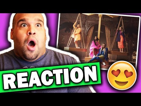 Little Mix - Woman Like Me ft Nicki Minaj   REACTION