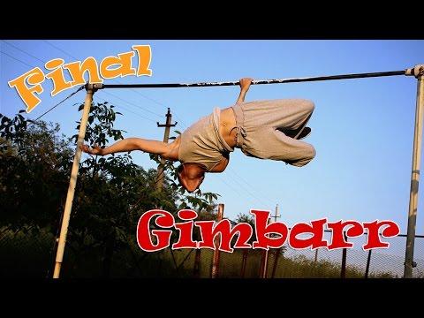 видео: Artem Nekrasov. Gimbarr Final