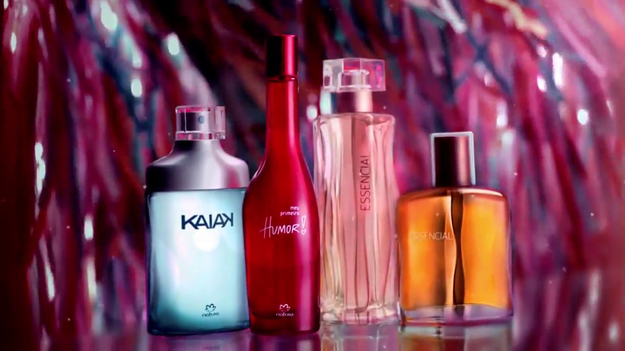 Natura a casa de perfumaria do brasil cante seus desejos youtube - Perfumes en casa ...