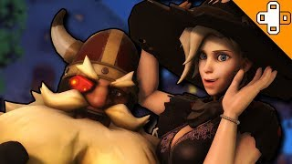 BROVERWATCH - Overwatch Funny & Epic Moments 243 - Highlights Montage