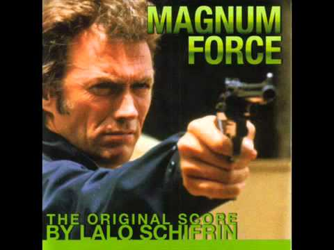 Magnum Force Theme(1973)
