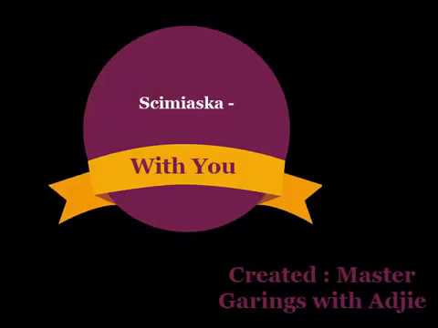 Not Pianika Scimiaska with you