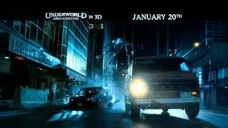 Анонс фильма «Другой мир 4 в 3D»