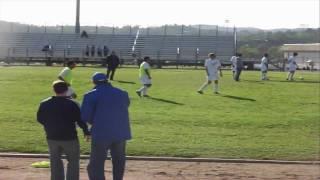 Varsity Soccer Game at SP (3/9/2010)