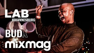 Culoe De Song master afro house set in The Lab Johannesburg