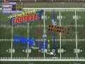 Backyard Football 1999 (PC) (SEASON 2) Game 12: Sunny, BEHIND YOU!!!!!