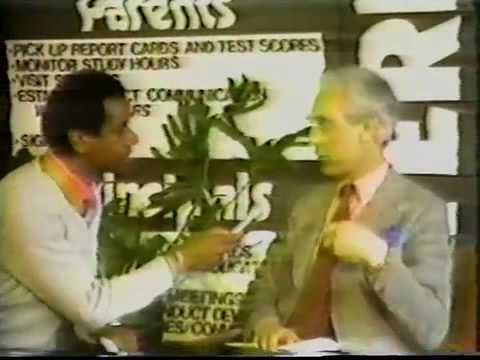 1981 - Harold Washington: Why Get Involved