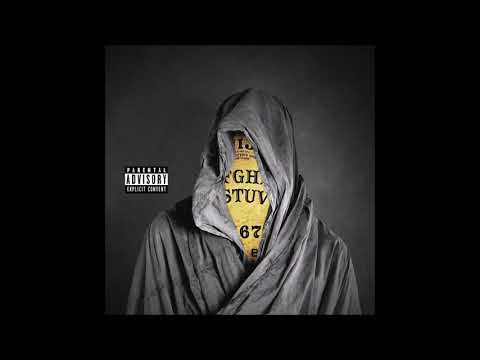 Conway The Machine x Busta Rhymes x Aaron Cooks - Ghost Musik