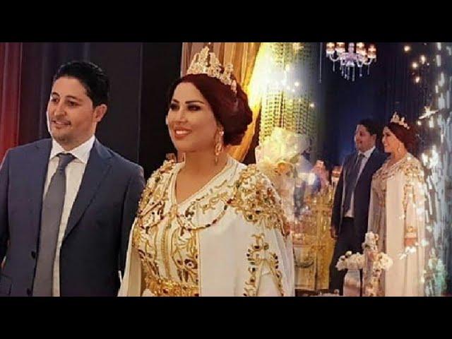 زواج سعيدة شرف من شبيه المغني اللبناني Zawaj Saida Charaf Youtube