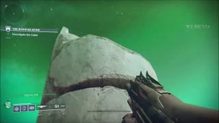 Destiny 2 Beta - Glitches Secrets and Easter Eggs