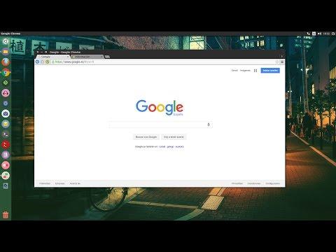 Cómo instalar Google Chrome y Google Talk Plugin en Ubuntu, Debian y derivadas